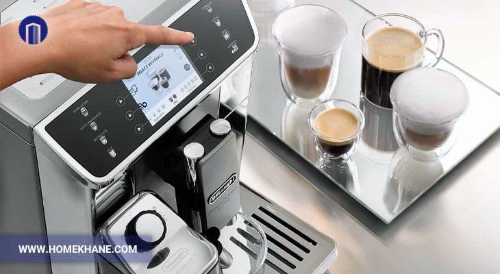 نکات مهم استفاده از قهوه ساز
