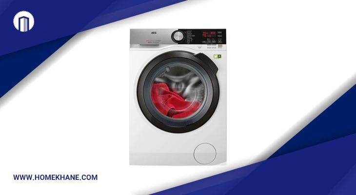 برنامه های شستشوی ماشین لباسشویی آاگ
