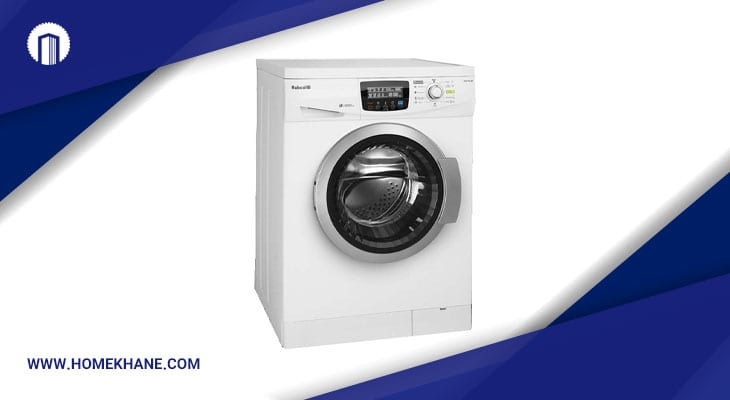 برنامه های شستشوی ماشین لباسشویی آبسال
