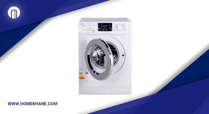 برنامه های شستشوی ماشین لباسشویی آزمایش