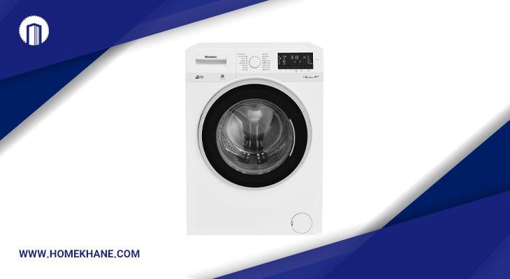 برنامه های شستشوی ماشین لباسشویی بلومبرگ