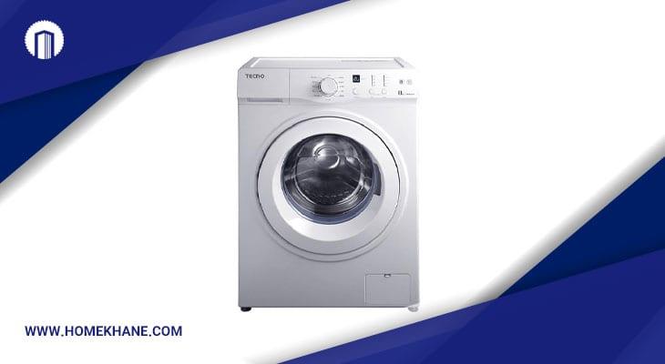 برنامه های شستشوی ماشین لباسشویی تکنوکیت