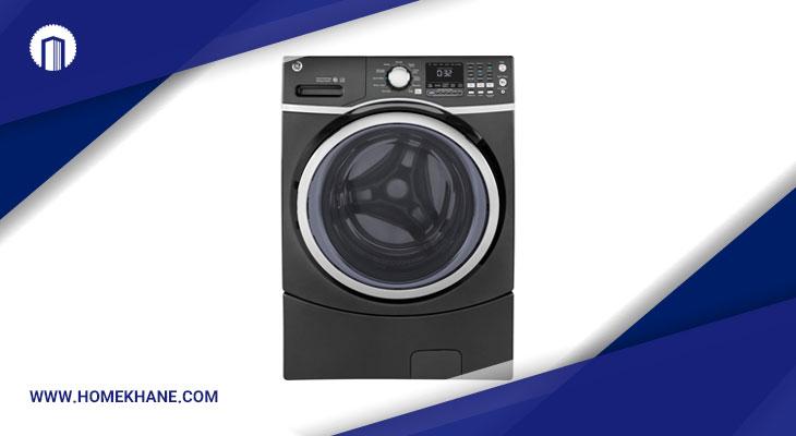 برنامه های شستشوی ماشین لباسشویی جنرال الکتریک