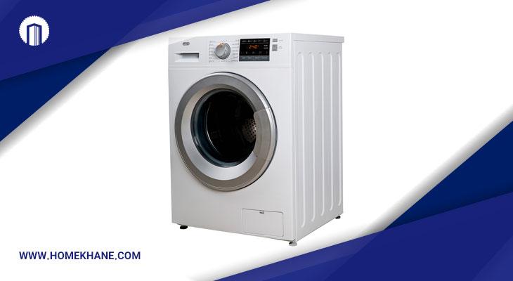 برنامه های شستشوی ماشین لباسشویی دلونگی