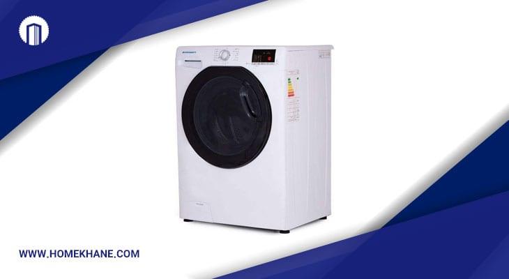 برنامه های شستشوی ماشین لباسشویی زیرووات