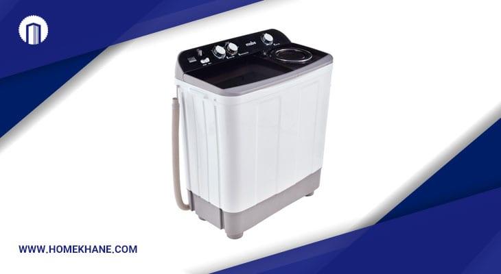 برنامه های شستشوی ماشین لباسشویی مابه
