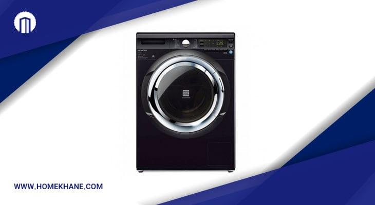 برنامه های شستشوی ماشین لباسشویی هیتاچی