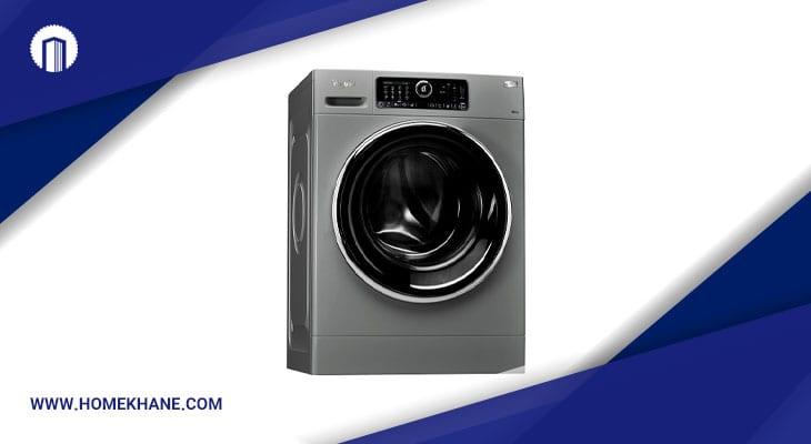 برنامه های شستشوی ماشین لباسشویی ویرپول