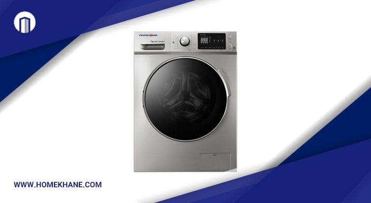 برنامه های شستشوی ماشین لباسشویی پاکشوما