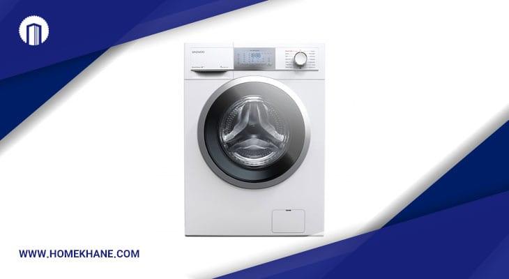 برنامه های شستشوی ماشین لباسشویی دوو