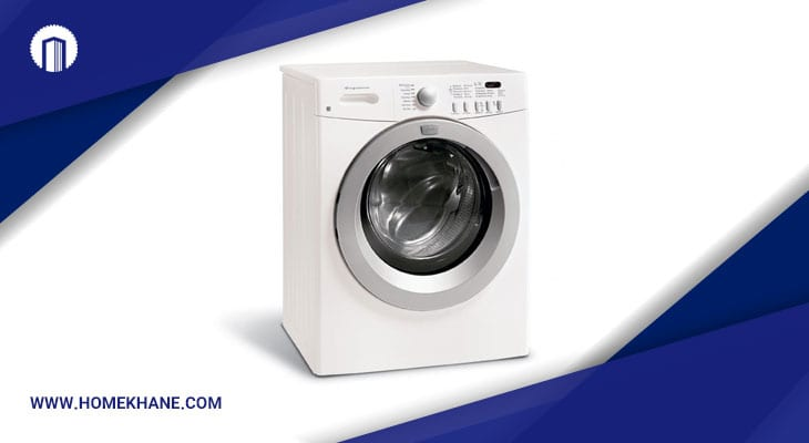 برنامه های شستشوی ماشین لباسشویی فریجیدر
