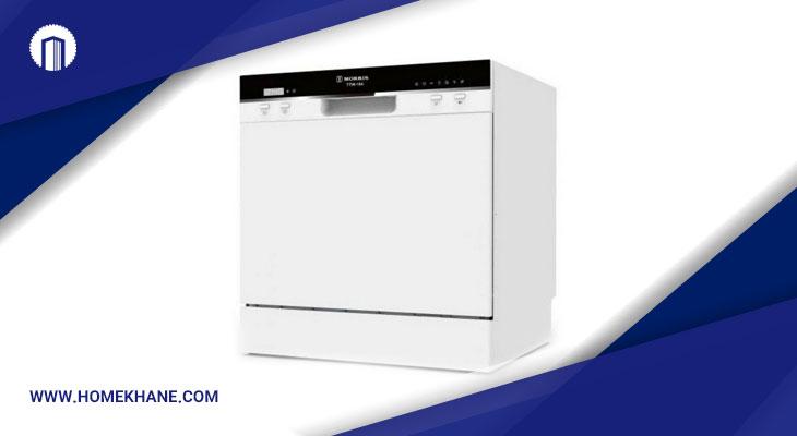 برنامه های شستشوی ماشین ظرفشویی موریس