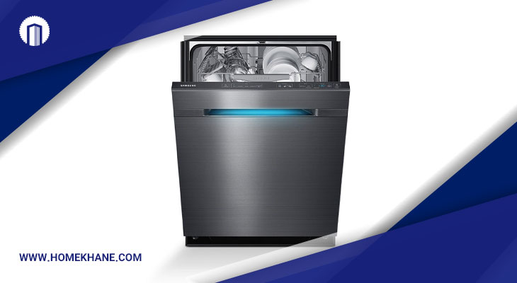 برنامه های شستشوی ماشین ظرفشویی سامسونگ