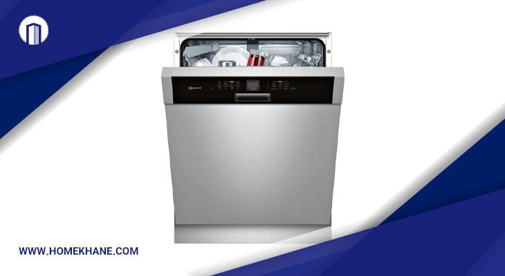 برنامه های شستشوی ماشین ظرفشویی نف