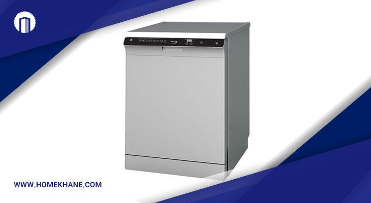 برنامه های شستشوی ماشین ظرفشویی هیتاچی