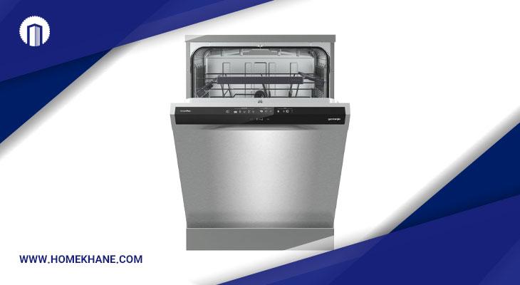 برنامه های شستشوی ماشین ظرفشویی گرنیه
