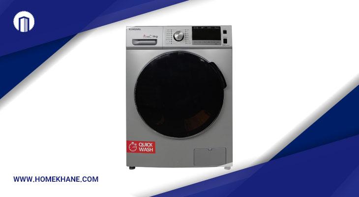 برنامه های شستشوی ماشین لباسشویی آدمیرال