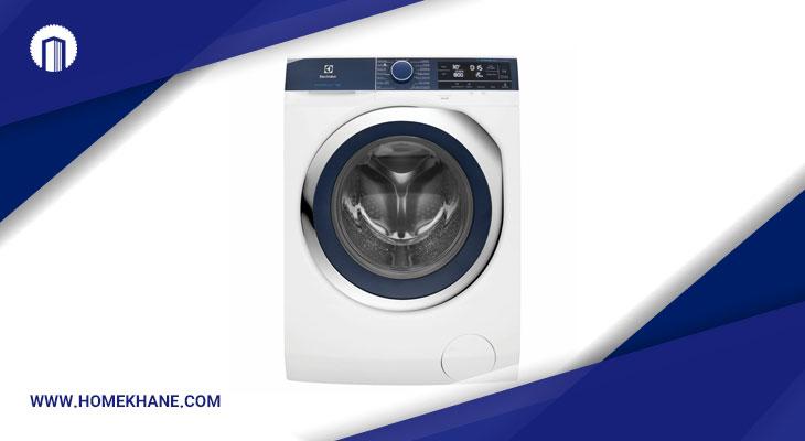 برنامه های شستشوی ماشین لباسشویی الکترولوکس