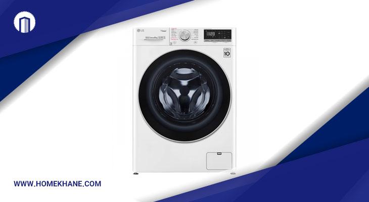 برنامه های شستشوی ماشین لباسشویی ال جی