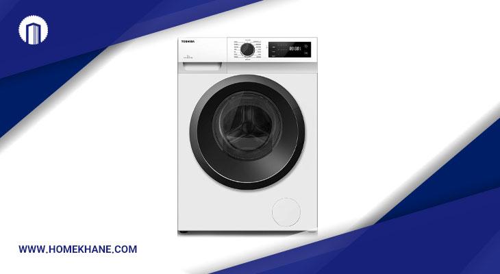 برنامه های شستشوی ماشین لباسشویی توشیبا