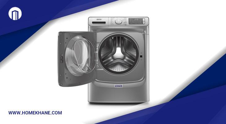 برنامه های شستشوی ماشین لباسشویی مای تگ