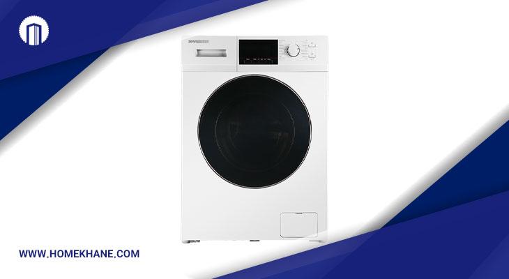 برنامه های شستشوی ماشین لباسشویی مجیک