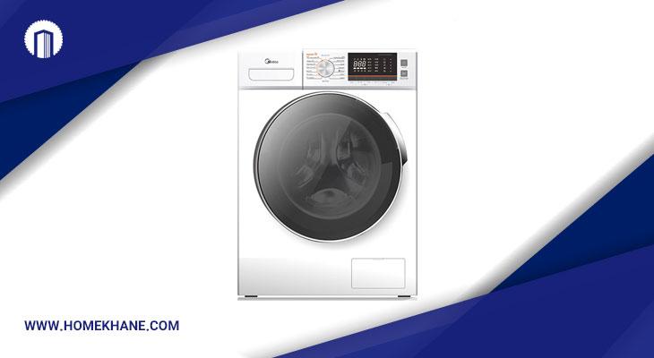 برنامه های شستشوی ماشین لباسشویی میدیا