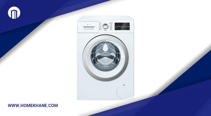برنامه های شستشوی ماشین لباسشویی نف