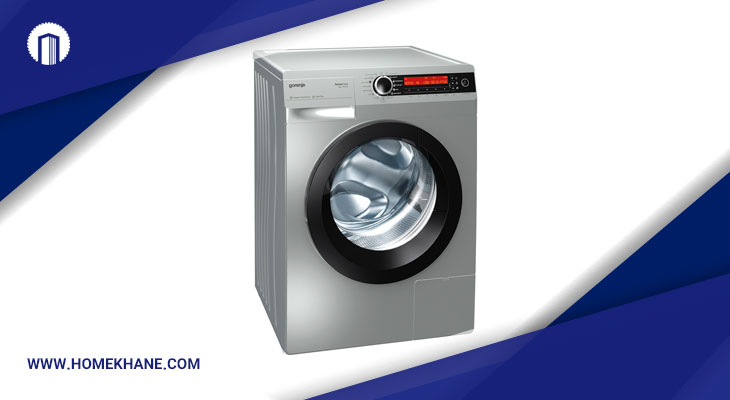 برنامه های شستشوی ماشین لباسشویی گرنیه