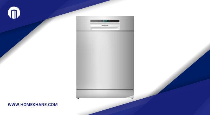 برنامه های شستشوی ماشین ظرفشویی دوو